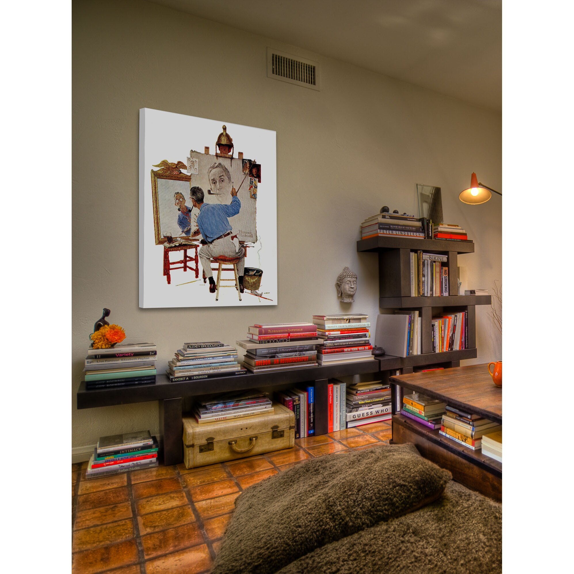 Norman Rockwell Coffee Table Book Instacoffeetable