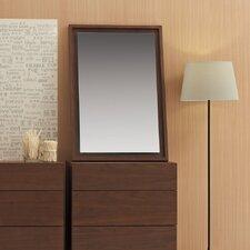 Bella 3 Drawer Dresser with Mirror by Argo Furniture