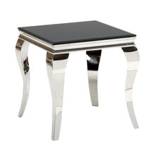 Tuxedo End Table by Jofran
