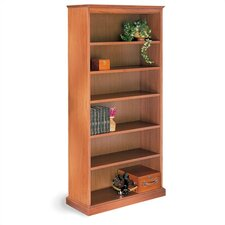 200 Signature Series 72 Standard Bookcase by Hale Bookcases