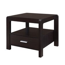 Wynn End Table by Latitude Run