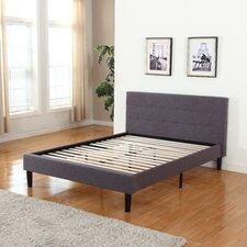 Bonfiglio Upholstered Platform Bed