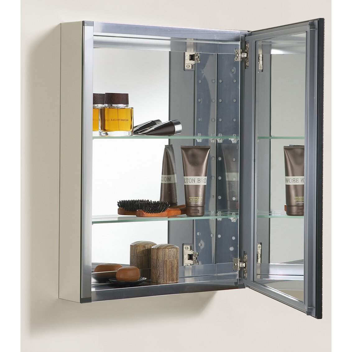 Kohler 20 Quot X 26 Quot Wall Mount Mirrored Medicine Cabinet With