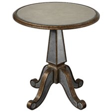 Eraman End Table by Uttermost