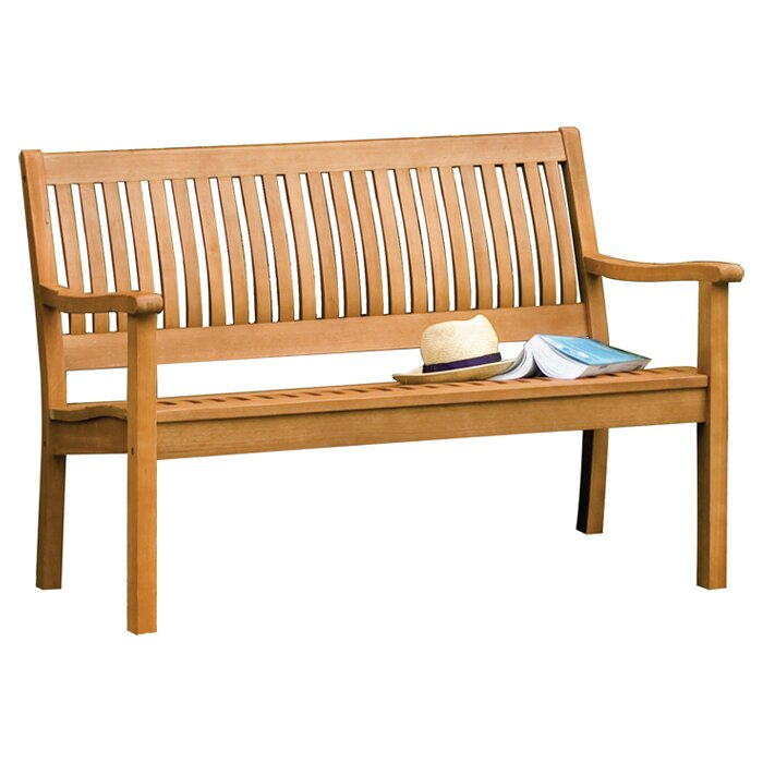 rowlinson 2 sitzer gartenbank willington aus holz bewertungen. Black Bedroom Furniture Sets. Home Design Ideas