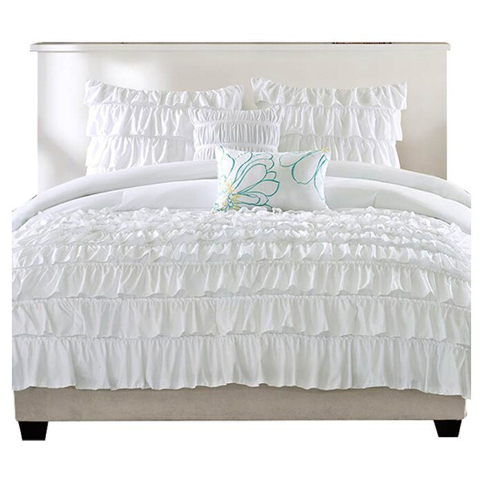 House of hampton eladia comforter set reviews for House of hampton bedding