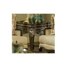 Liliana End Table by Benetti's Italia