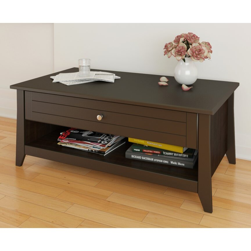 Zipcode design cora coffee table reviews for Cie 85 table 4