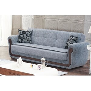 Surf Ave Sleeper Sofa by Beyan Signature
