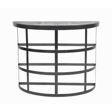 Ken Console Table by Zentique Inc.