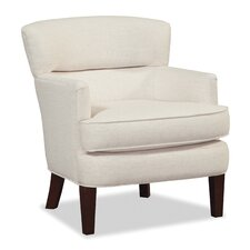 Taj Mahal Armchair by Craftmaster