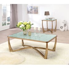 Orlando Coffee Table Set by ACME Furniture