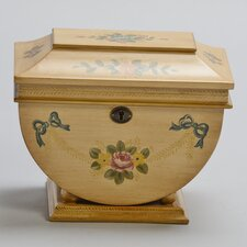 Heritage Colonial Memory Life Chest by The Life Chest