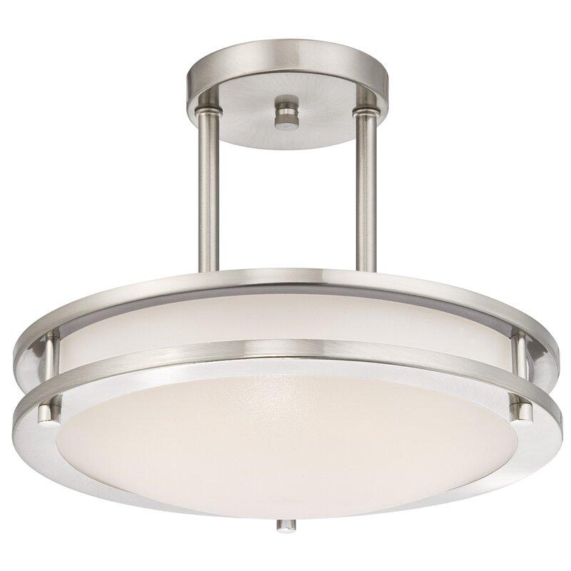 Lighting · Ceiling Lights · Flush Mounts · Modern U0026 Contemporary Flush  Mounts; SKU: WL4117. Default_name