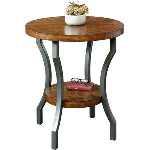 Artemesia End Table by Laurel Foundry Modern Farmhouse