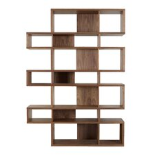 "Elisabeth Composition 87"" Bookcase"