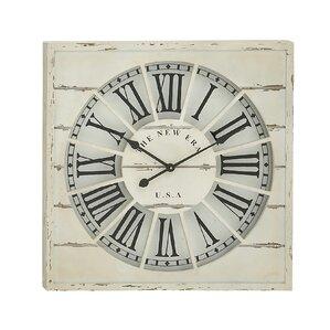 Franny Wall Clock