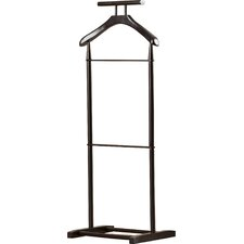 Men's Valet Stand by Charlton Home