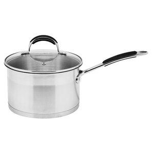 2 quart saucepan meaning