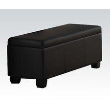 Belfort Upholstered Storage Bedroom Bench by Latitude Run