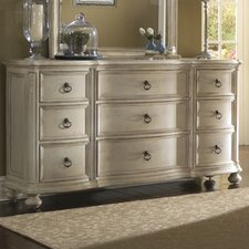 Mariana 9 Drawer Dresser by One Allium Way