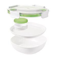 Good Grips On The Go Salad  Food Storage Contaiber