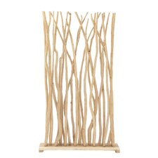 80 x 40 Branch Screen Room Divider by Woodland Imports