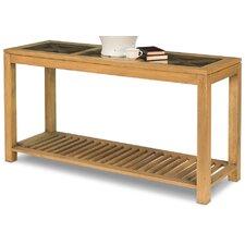 Cross Wall Console Table by Sarreid Ltd