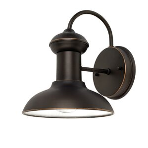 Coastal Outdoor Wall Lighting Youll Love Wayfair