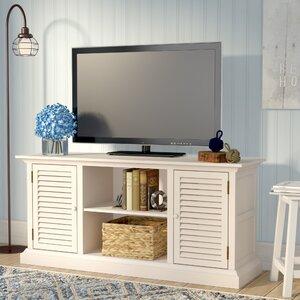 Tidbury 52 TV Stand by Beachcrest Home