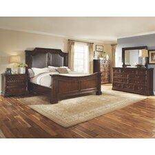 Creeve Panel Customizable Bedroom Set by Astoria Grand