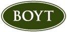 Boyt Harness Co.