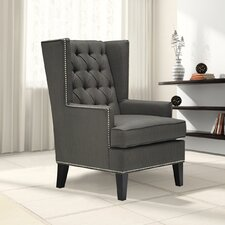Ryan Wing back Chair by Sofas to Go