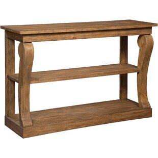 Fairfield Chair Boone Forge Console Table