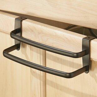 Kitchen Cabinet Towel Bar Wayfair