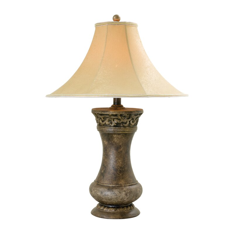 Anthony California 31 Table Lamp Wayfair