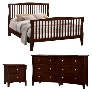 Joshua Platform Configurable Bedroom Set