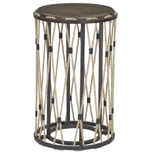 Breakwater Bay Alaya End Table
