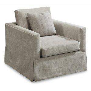 Carolin Arm Chair by One Allium Way