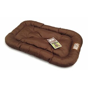 Water Resistant Crate Dog Mat