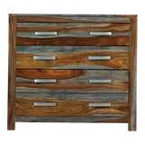 Mccool 4 Drawer Accent Chest by Loon Peak®