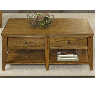 Find for Kalene Coffee Table By Loon Peak