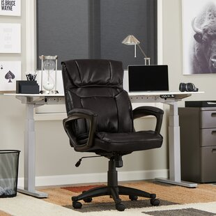 Style Hannah I Executive Chair