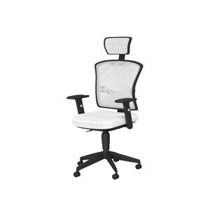 Symple Stuff Zahara Mesh Office Chair