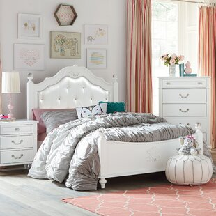 Price Check Brooklyn Panel Bed by Viv + Rae Reviews (2019) & Buyer's Guide