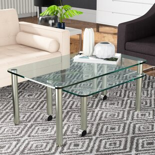 Scott Extendable Coffee Table By Metro Lane