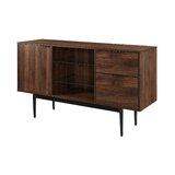"""Slattery 52"""" Wide 2 Drawer Buffet Table"""