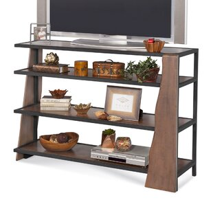 Runion Live Edge TV Stand for TVs up to 60