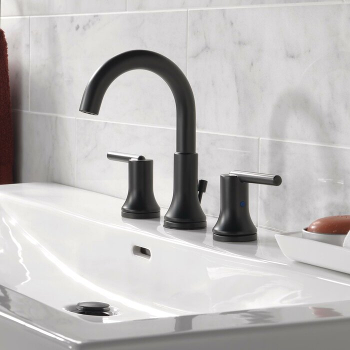 hole front ashbourne single chrome faucet bathroom cross handles
