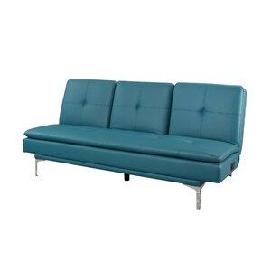 Shop Winchell Convertible Sofa by Latitude Run